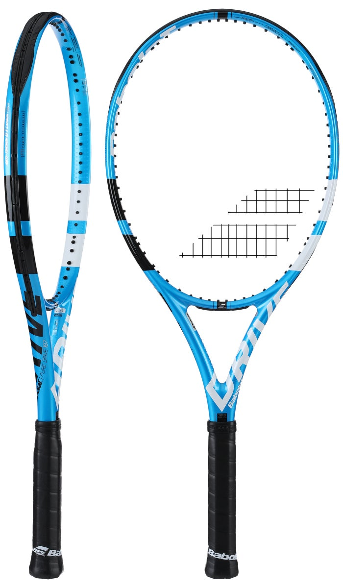 Babolat Pure Drive 107 Racquets