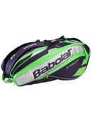 Babolat Pure Strike Wimbledon 12 Pack Bag