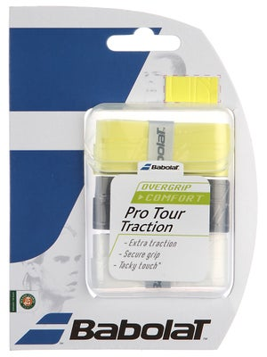 Babolat Pro Tour Traction Overgrips