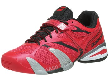 Babolat Propulse 4 Pink Women's Shoes