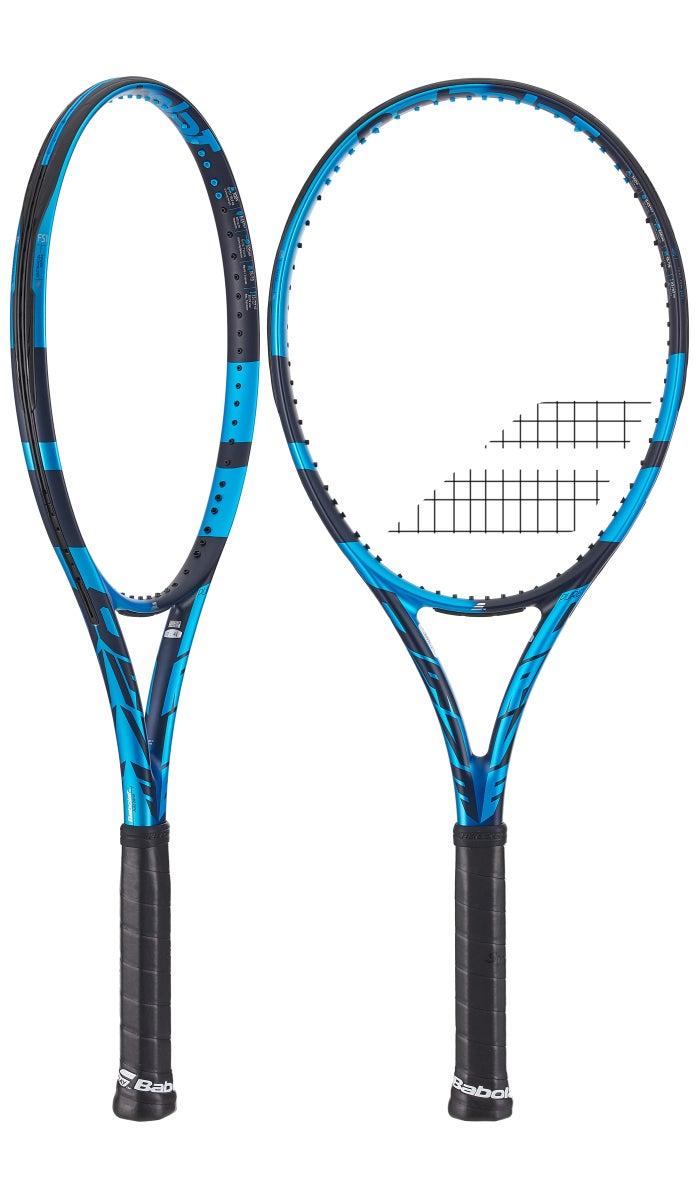 Best Tennis Racquets 2021 Babolat Pure Drive 2021 Racquets