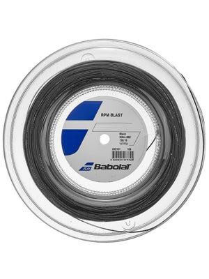 Babolat RPM Blast 16 660 String Reel Black