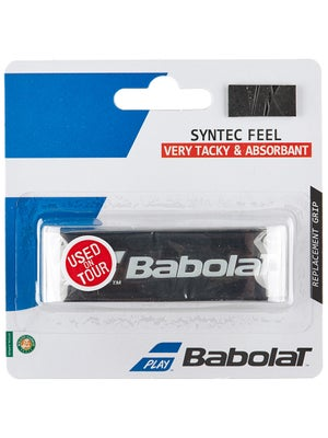 Babolat Syntec Feel Replacement Grips