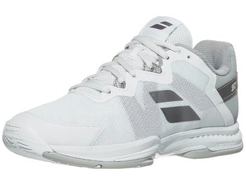 separation shoes 6cf94 47301 Product image of Babolat SFX3 All Court White Silver Women s Shoes