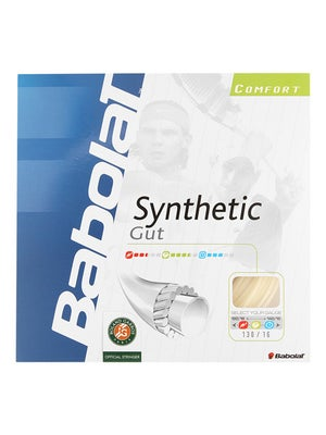 Babolat Synthetic Gut 16 String