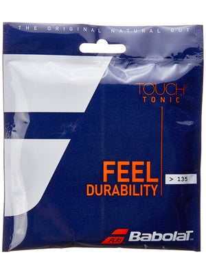 Babolat Tonic+ Natural Gut 15L String