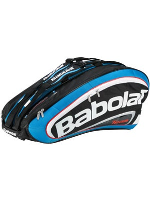 Babolat Team Line Bags Blue 12 Pack