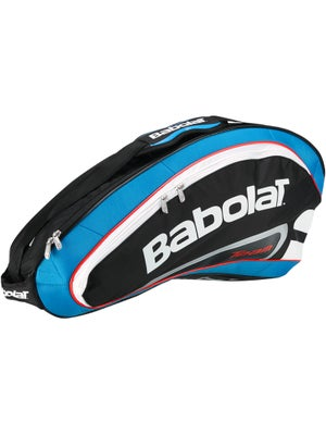 Babolat Team Line Blue 3 Pack