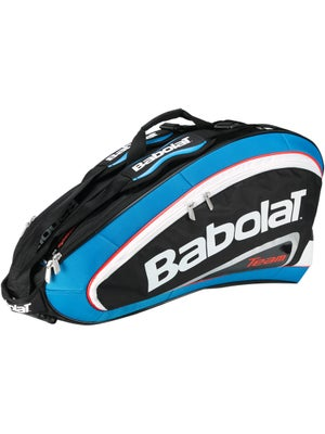 Babolat Team Line Blue 6 Pack