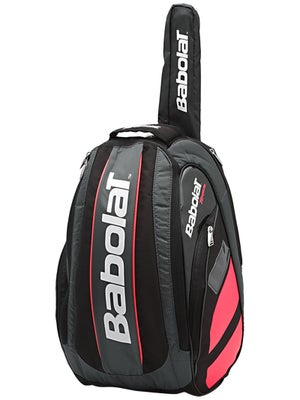 Babolat Team Line Bright Red Backpack Bag