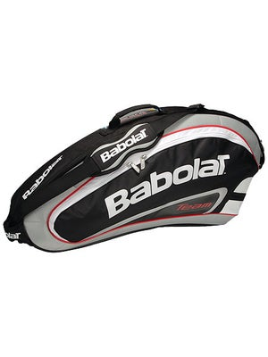 Babolat Team Line Black 3 Pack