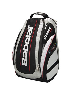 Babolat Team Line Black Back Pack