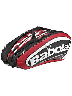 Babolat Team Line Bags Red 12 Pack