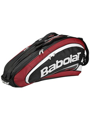 Babolat Team Line Red 6 Pack
