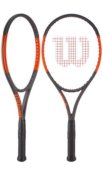 Wilson Burn 100 ULS Racquet