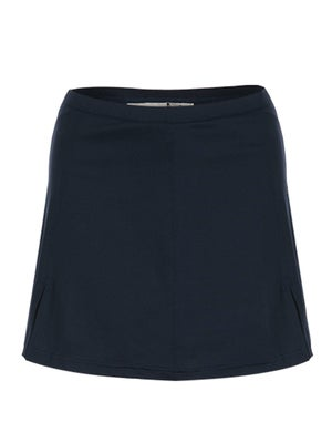 Bolle Women's Basic Paneled Skort - Navy