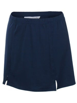 Bolle Women's Basic Skirt Navy