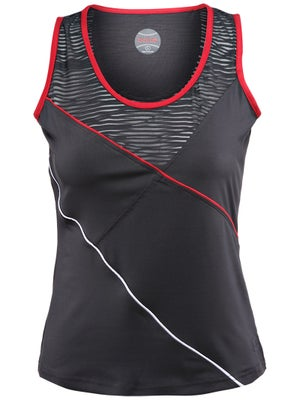 Bolle Women's Infrared Court Tank