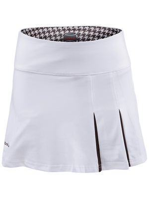 Bolle Women's Kahlua Side Pleat Skort