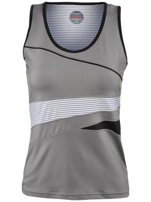 Bolle Women's Manhattan Cut Out Tank