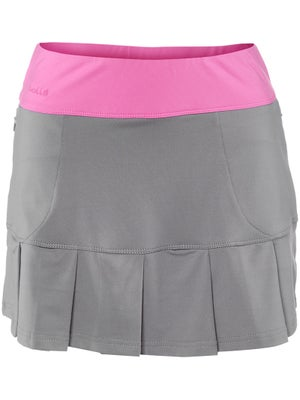Bolle Women's Mai Tai Pleated Pocket Skort