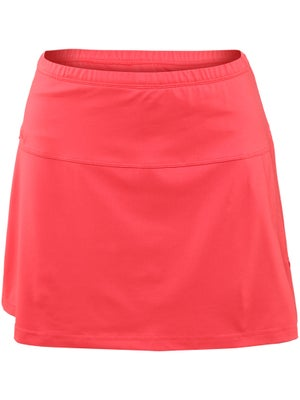 Bolle Women's Solar Wind Side Slit Skort