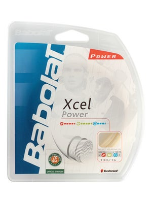 Babolat Xcel Power 16 String