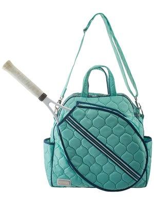 Product Image Of Cinda B Tennis Tote Bag Ii Pea