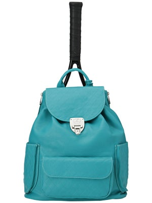 Court Couture Hampton Backpack Bag Teal