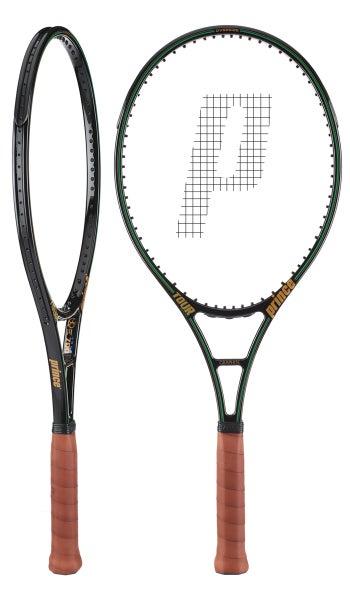 Prince Classic Graphite 107 Racquet