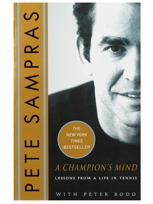 A Champion's Mind-Sampras Life Lessons