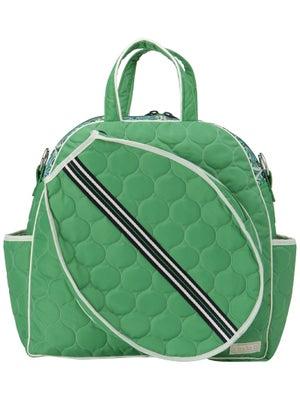 Product Image Of Cinda B Tennis Tote Bag Ii Verde Bonita