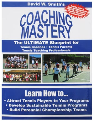 Coaching Mastery - Ultimate Blueprint
