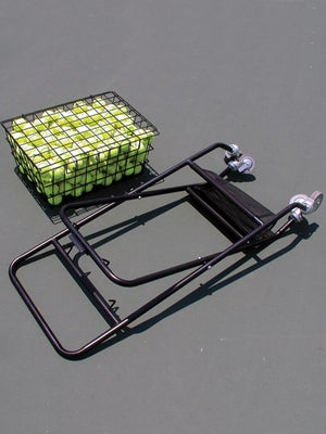 Coach's 250 Ball Cart