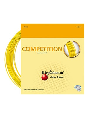 Kirschbaum Competition 17 (1.25) String