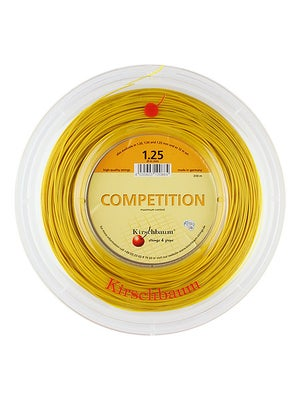 Kirschbaum Competition 16L 660 Reel (1.25)