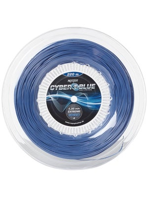 Topspin Cyber Blue 16 (1.30) String Reel