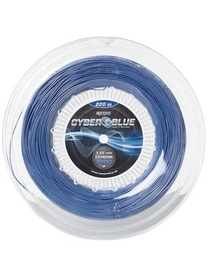 Topspin Cyber Blue 17 (1.25) String Reel