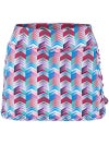 Colosseum Womens Spring Sidewinder Skirt