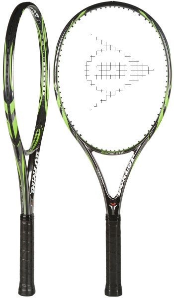 Dunlop Biomimetic 400 Tour Racquet