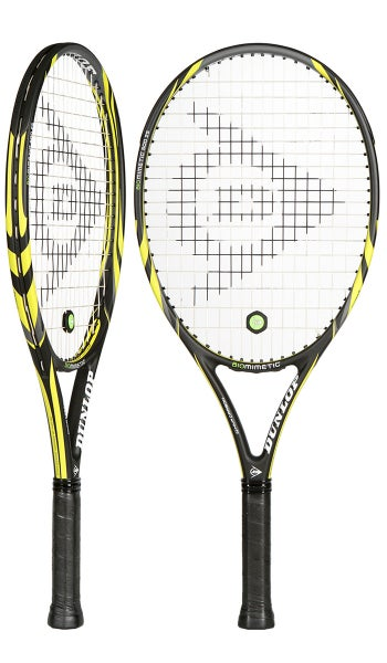 Dunlop Biomimetic 500 Junior 25