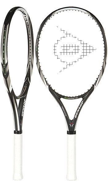 Dunlop Biomimetic 700 Racquet