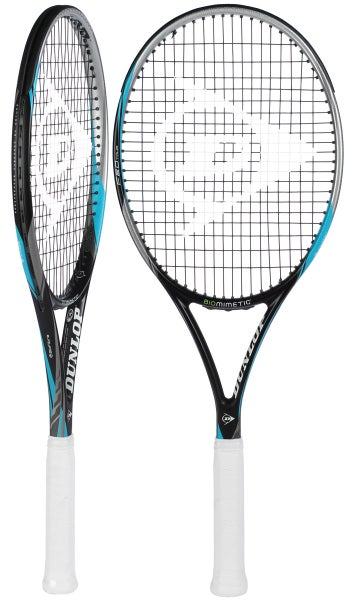 Dunlop Biomimetic F2.0 Tour Racquet