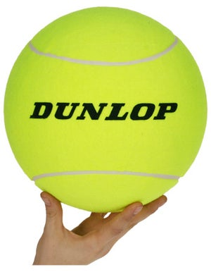 Dunlop Big Giant Jumbo Ball