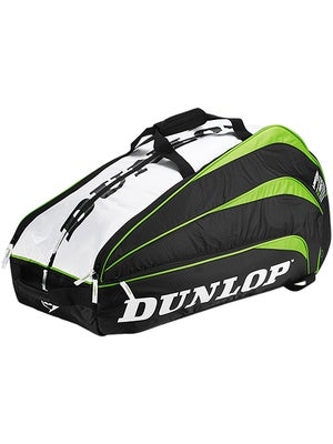 Dunlop Biomimetic Green 10 Pack Bag