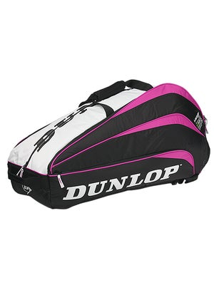 Dunlop Biomimetic Bags Pink 10 Pack Bag