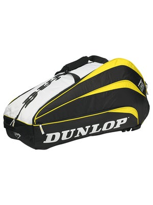 Dunlop Biomimetic Bags Yellow 10 Pack Bag
