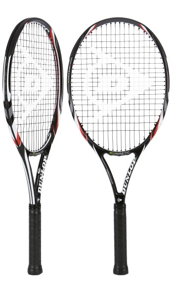 Dunlop Biomimetic Black Widow Racquet
