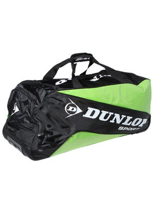 Dunlop Biomimetic Tour Green Pro Bag w/Wheels