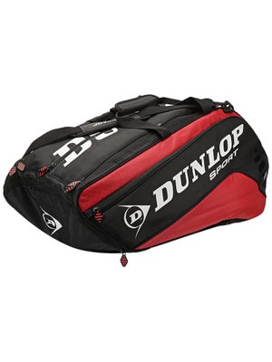 Dunlop Biomimetic Tour Red 10 Pack Bag